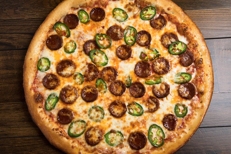 Le pizze preferite in America Latina