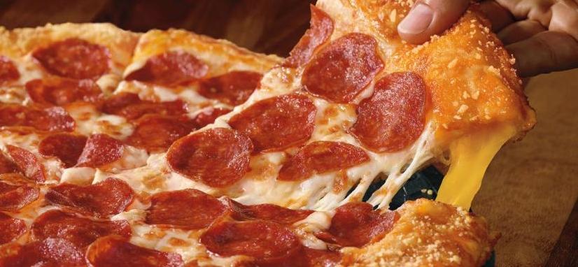 Qual è la migliore catena di pizzerie americana?
