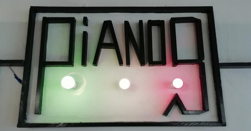Piano B - Pizzeria italiana in Olanda