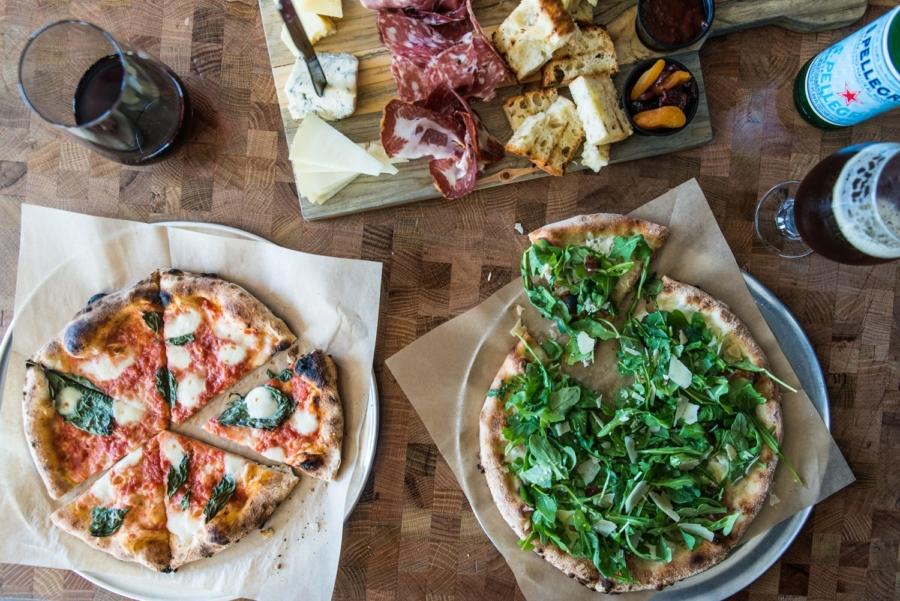 Le migliori pizze a Denver