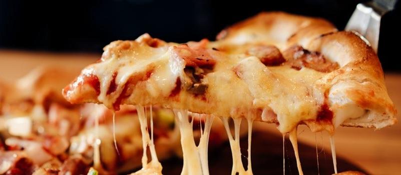 Le pizze di Magonza