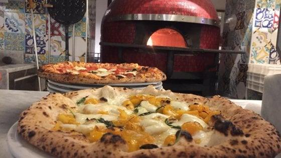 Patto firmato dalle pizzerie storiche di Napoli