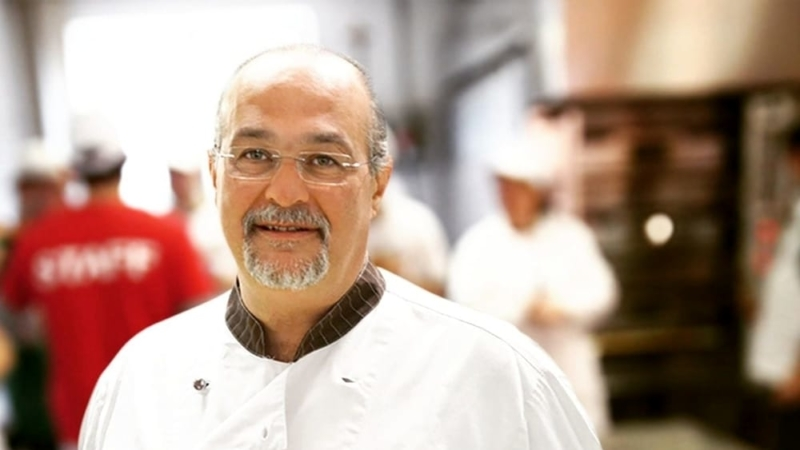 Angelo Iezzi