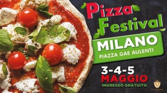 Pizza Festival - Milano
