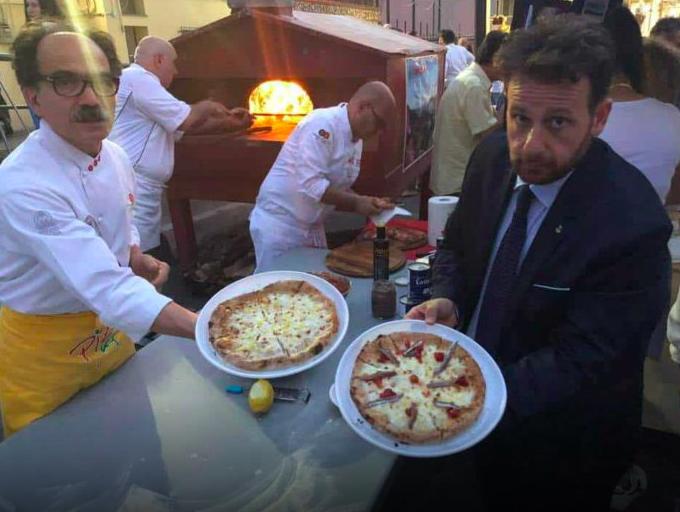 Nasce l'associazione Pizza Tramonti