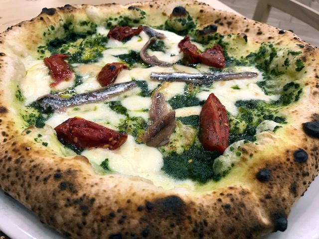 Pizzeria Pulcinella da Ciro – Marinara del Partenio