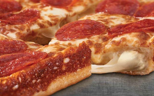 Little Caesars Pizza