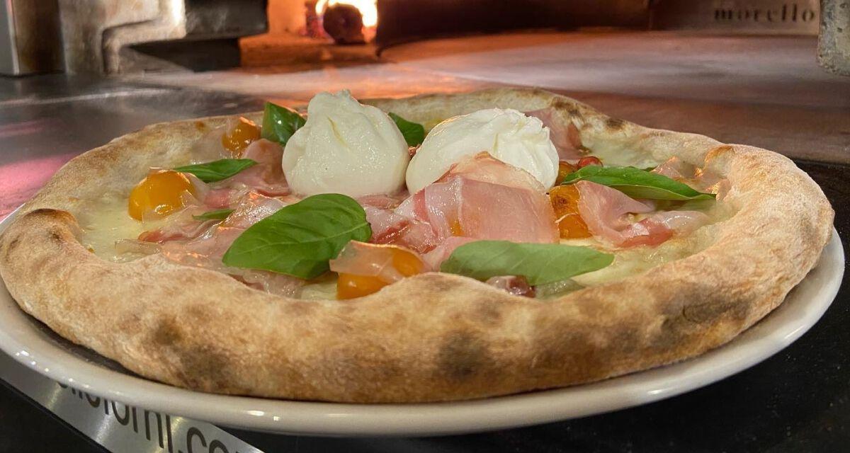 Pizza Radici - Zio Giacomo Pizzeria