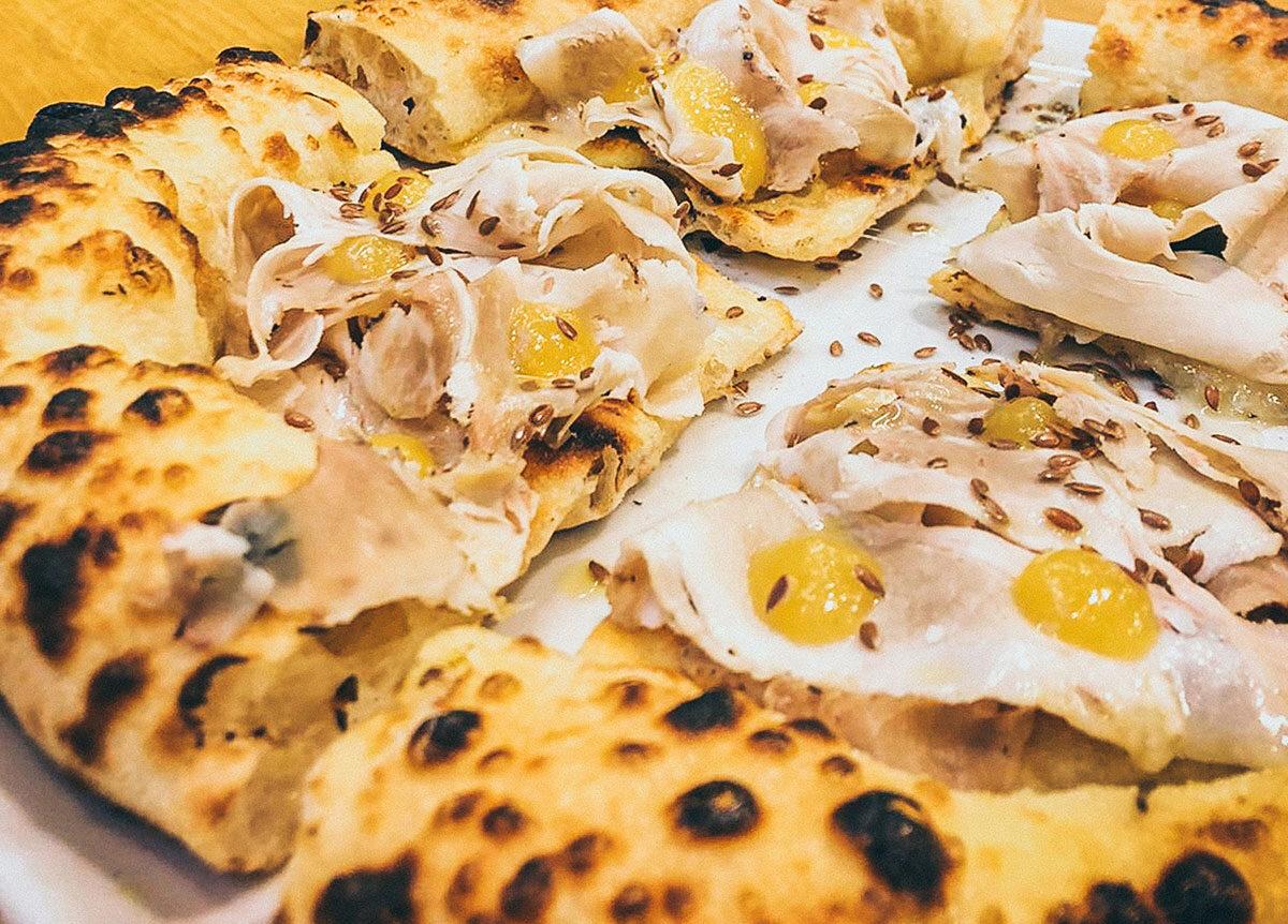 Porchetta - L'Osteria di Birra Del Borgo